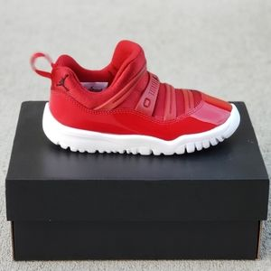 Air Jordan 11 Retro Toddler Shoes Size 8 C NEW